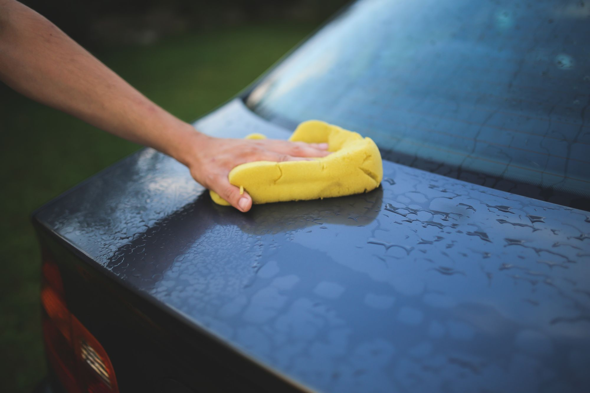 Build an on-demand car wash app with Smartcar