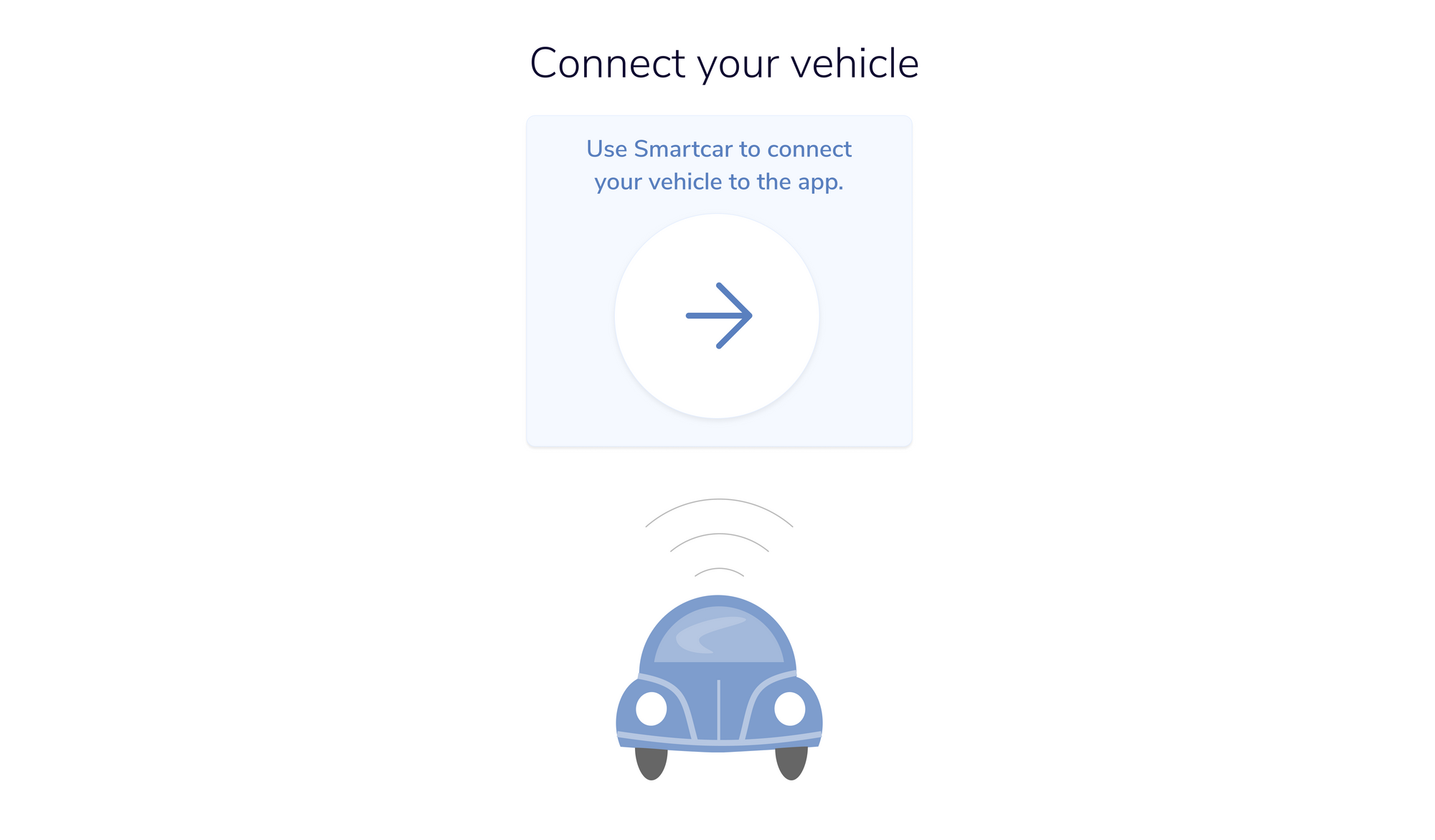 Announcing live and test modes in the Smartcar authorization flow