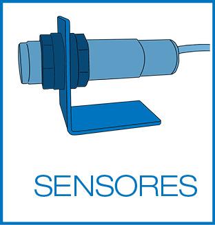 Tecnología de sensores