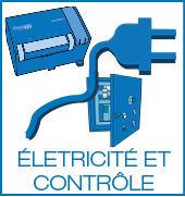 Entraîneurs du technologies - Électricité et contrôle