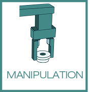 Manipulators