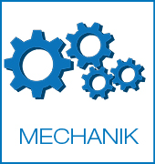 Technologie trainer – Mechanik
