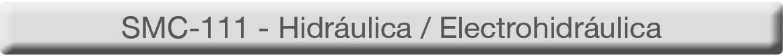 Curso eLEARNING-200 SMC-111 - Tecnología hidráulica