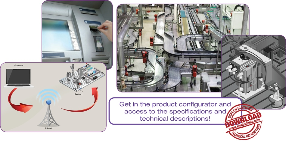 Course SMC-100 - Introduction to industrial automation