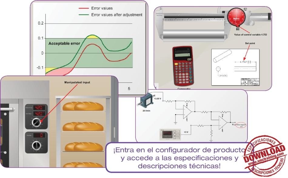 Curso SMC-110 - Control de procesos