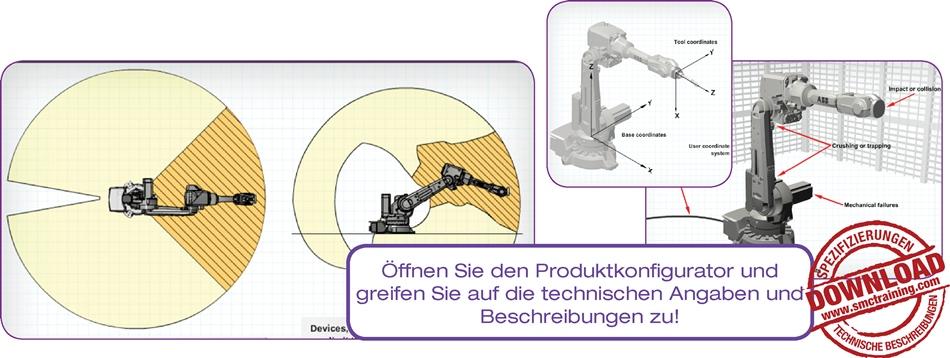 Course SMC-113 - Robotik