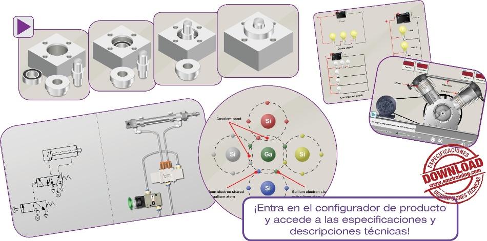 eLEARNING-200 - Cursos e-learning en tecnologías de la automatización.