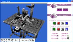 FAS-200 application for autoSIM-200