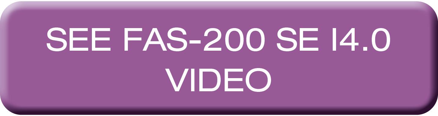 Video FAS-200 SE I4.0