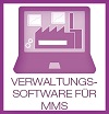 Technologien für die Industrie 4.0 - Verwaltungssoftware für MMS