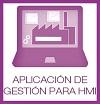 Tecnología Industria 4.0 - Aplicación Gestión HMI