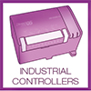 Technology Industry 4.0 - Industrial controllers