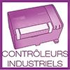 Technologie Industrie du Futur - Contrôleurs industriels