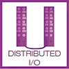Technology Industry 4.0 - Distributed I/O