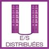 Technologie Industrie du Futur - E/S distribuées