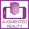Technology Industry 4.0 - Augmented reality