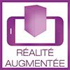 Technologie Industrie du Futur - Réalité augmentée