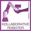Technologien für die Industrie 4.0 - kollaborative Roboter