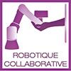 Technologie Industrie du Futur - Robotique collaborative