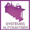 Technologie - Systèmes automatisés