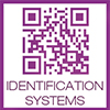 Technology Industry 4.0 - Identification systems