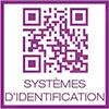 Technologie Industrie du Futur - Systèmes d'identification