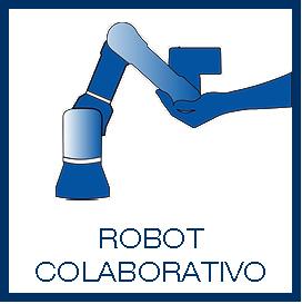 Tecnología Industria 4.0 - Robótica colaborativa
