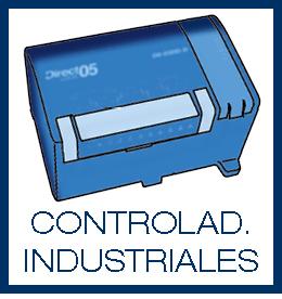 Tecnología Industria 4.0 - Controladores industriales