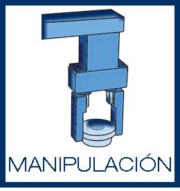 Tecnología -  Manipuladores
