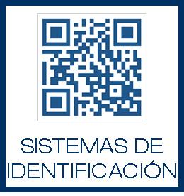 Tecnología Industria 4.0 - Sistemas de identificación