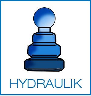 Technologietrainer - Hydraulik