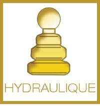 HYDROTRAINER-200 TECHNOLOGIES