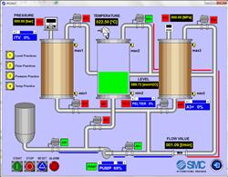 IPC-200 application for autoSIM-200