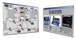 SCADA application IPC-200