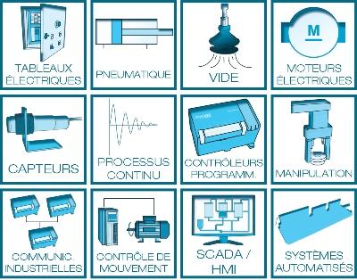 IPC-200 – TECHNOLOGIES