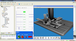Aplicaciones AUTOMATE-200 para autoSIM-200