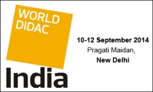 Worlddidac India