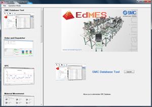 EdMES v4.0