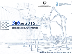 Jornadas automática 2015
