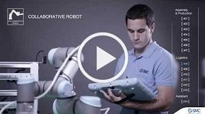 Vídeo Tecnologías Industria 4.0