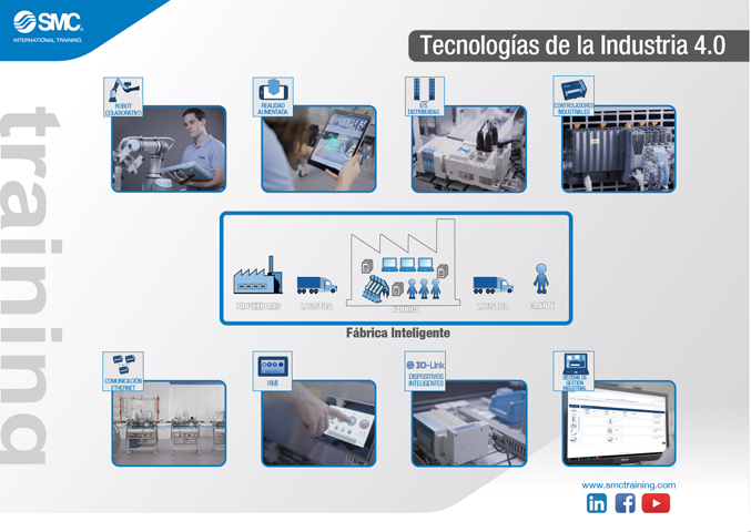 Poster_tecnologias de la Industria 4.0