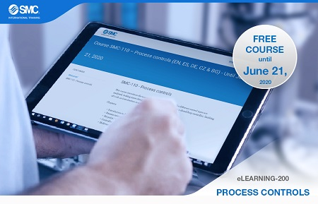 SMC110 Process controls