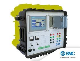 PCT-200 El entrenador de controladores programables