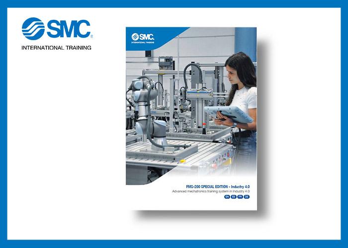 Díptico FMS-200 SE I4.0