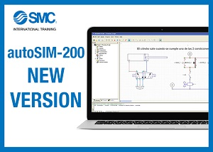 autoSIM-200 - New version