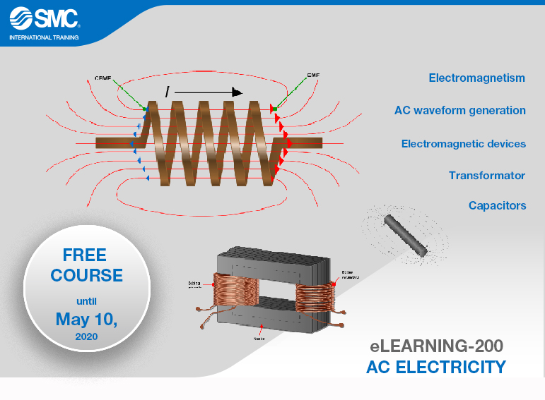 "curso e-learning ""Electricidad CA"""