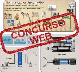 Concurso Web