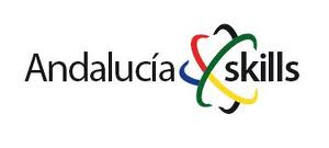 Andaluciaskills logo