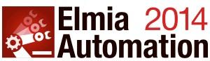 Elmia Automation 2014
