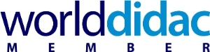 Logo worlddidac member